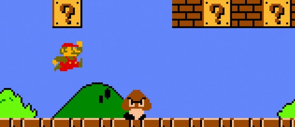 Разработчик 7 лет создавал порт Super Mario Bros. для Commodore 64. Nintendo потребовала его удалить - 1