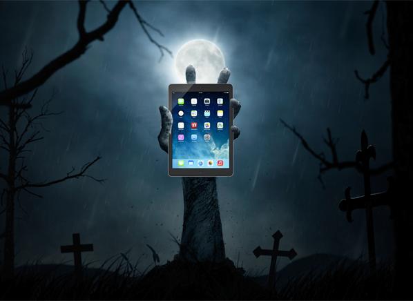 Зомби-проекты – сливают данные пользователей даже после своей смерти - 1