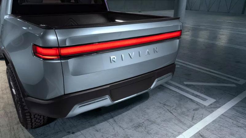 Ford построит электромобиль, используя EV-стартап Rivian's tech - 1