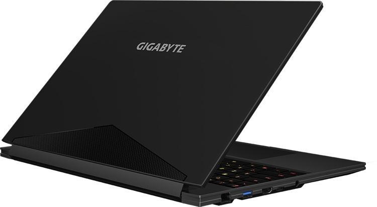 GIGABYTE Aero 15 Classic: игровой 15,6″ ноутбук весом в 2 кг
