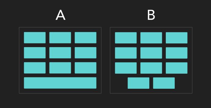 Grid или Flexbox? - 5