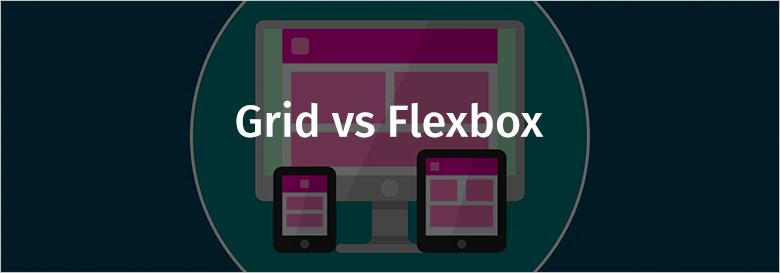 Grid или Flexbox? - 1