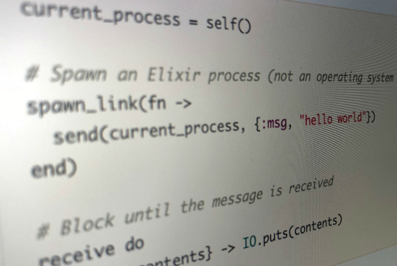Thoughts On Elixir: Pros And Cons Of The Most Popular Tool For High-Load Dev - 1