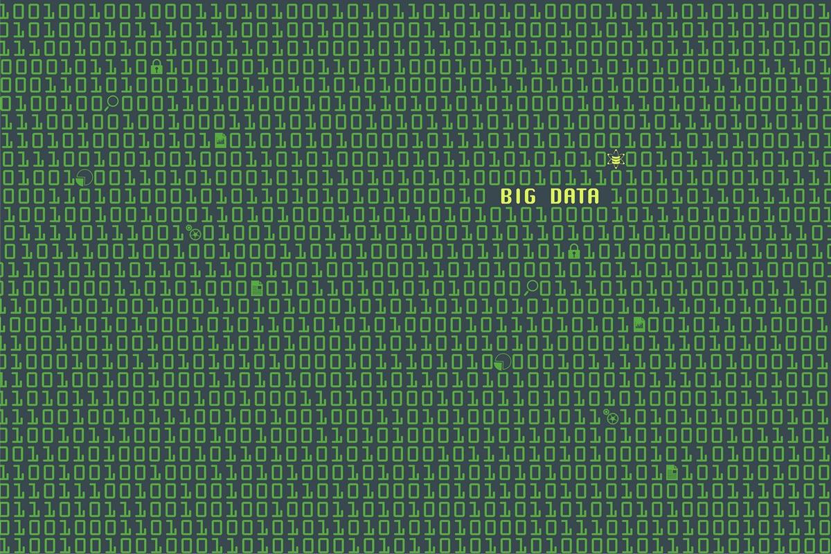 Аналитика Big Data — реалии и перспективы в России и мире - 1