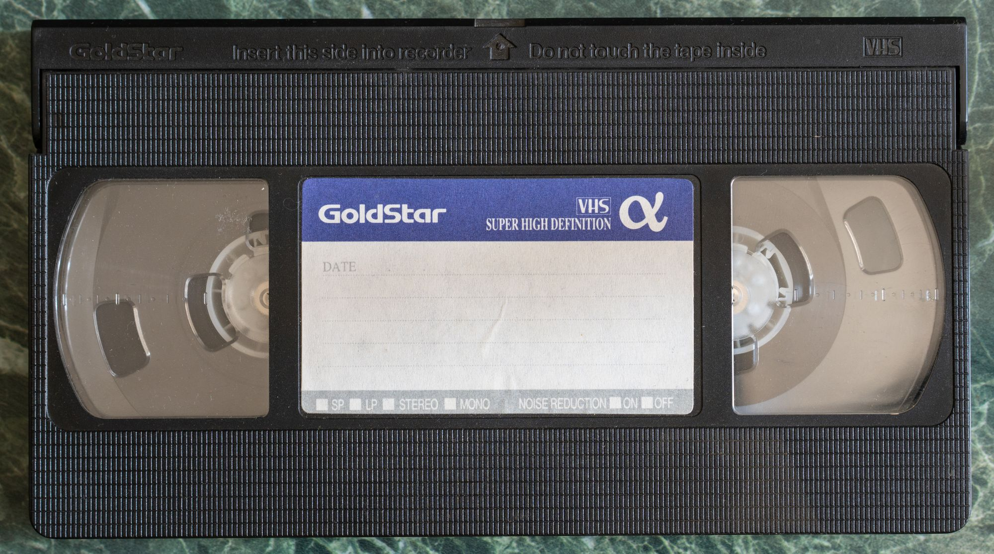 Древности: невероятная видеокассета - 9