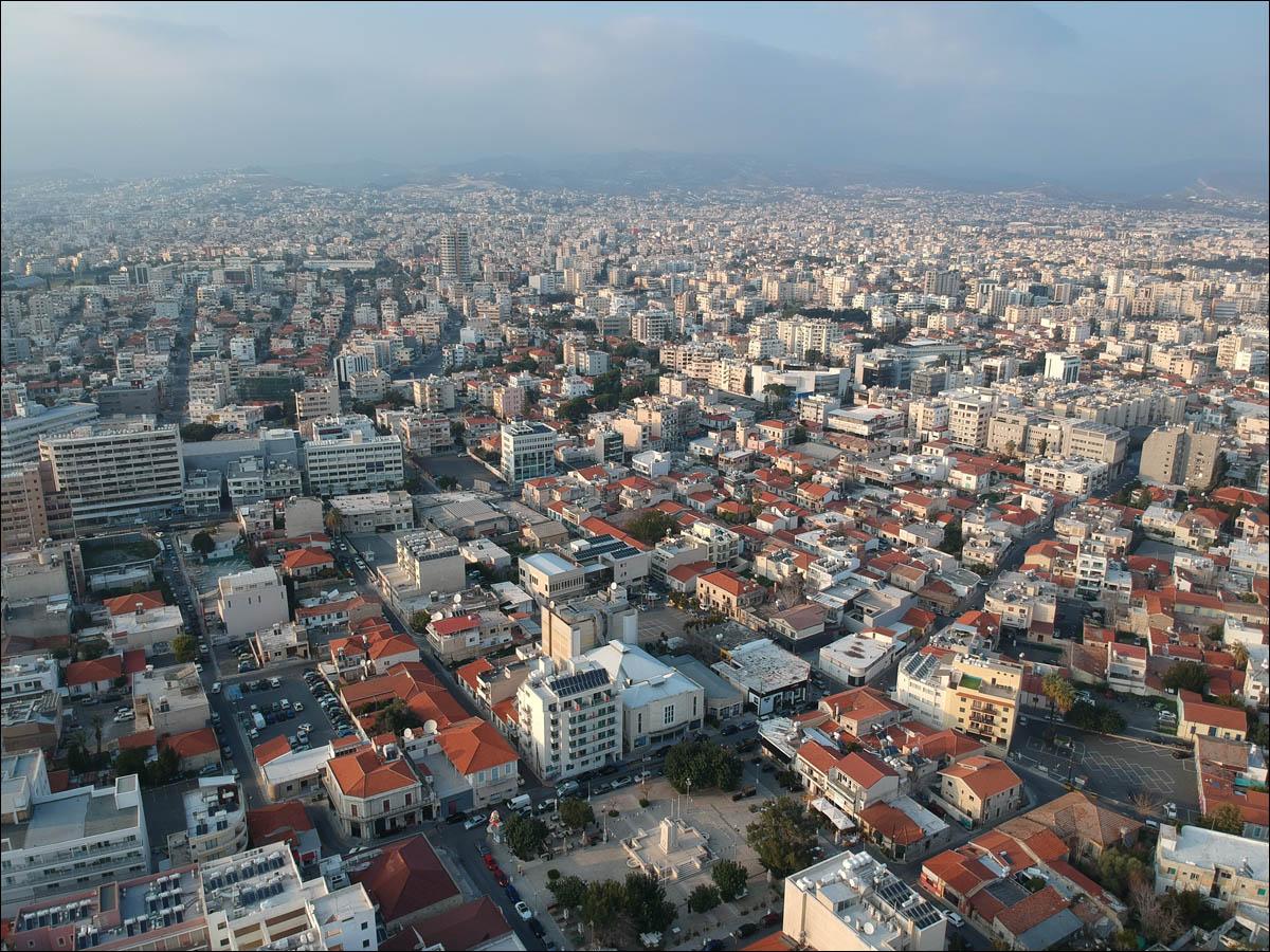 Кипр — минутка мягкого психодела - 27