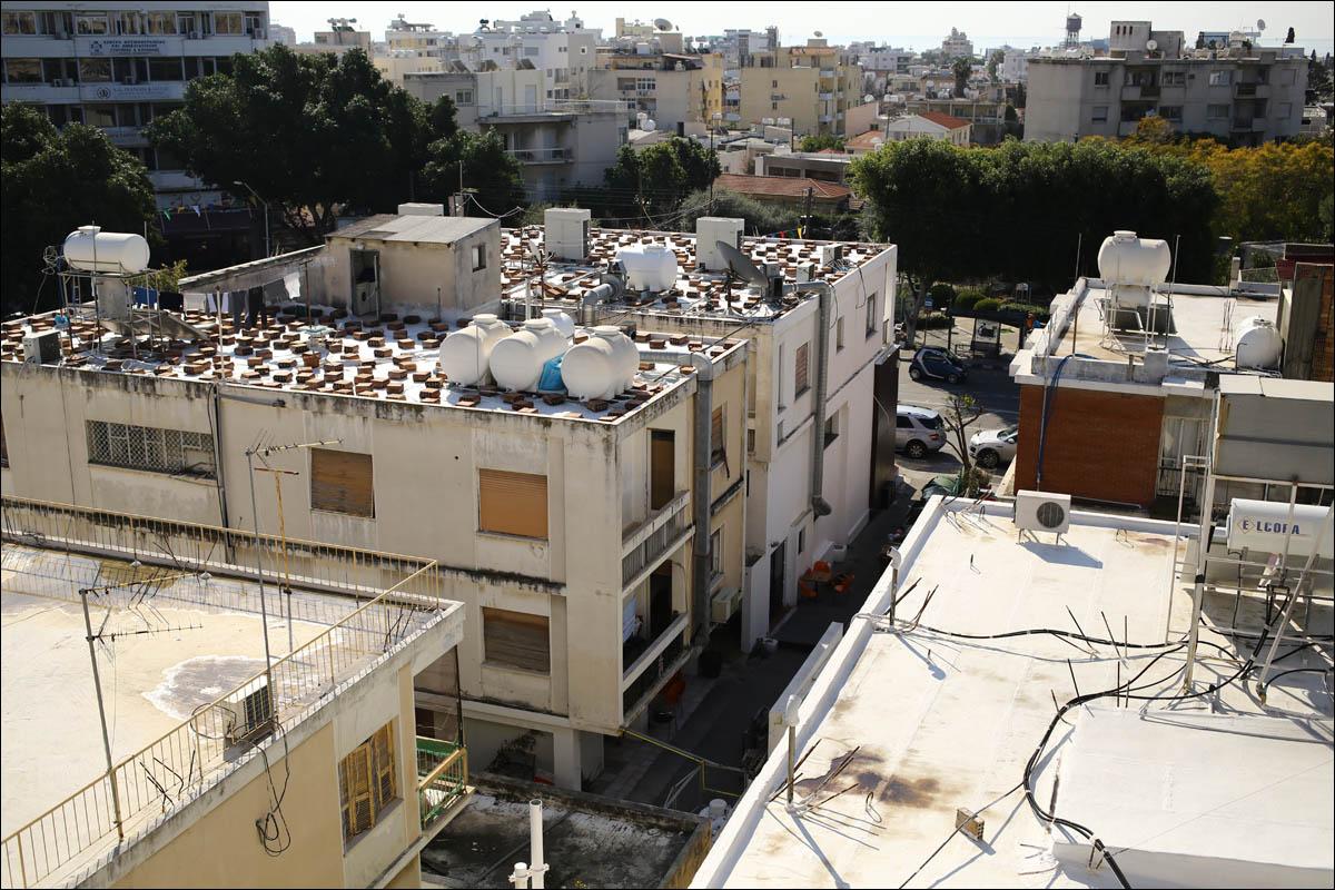 Кипр — минутка мягкого психодела - 3