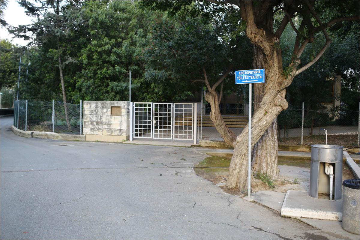 Кипр — минутка мягкого психодела - 4