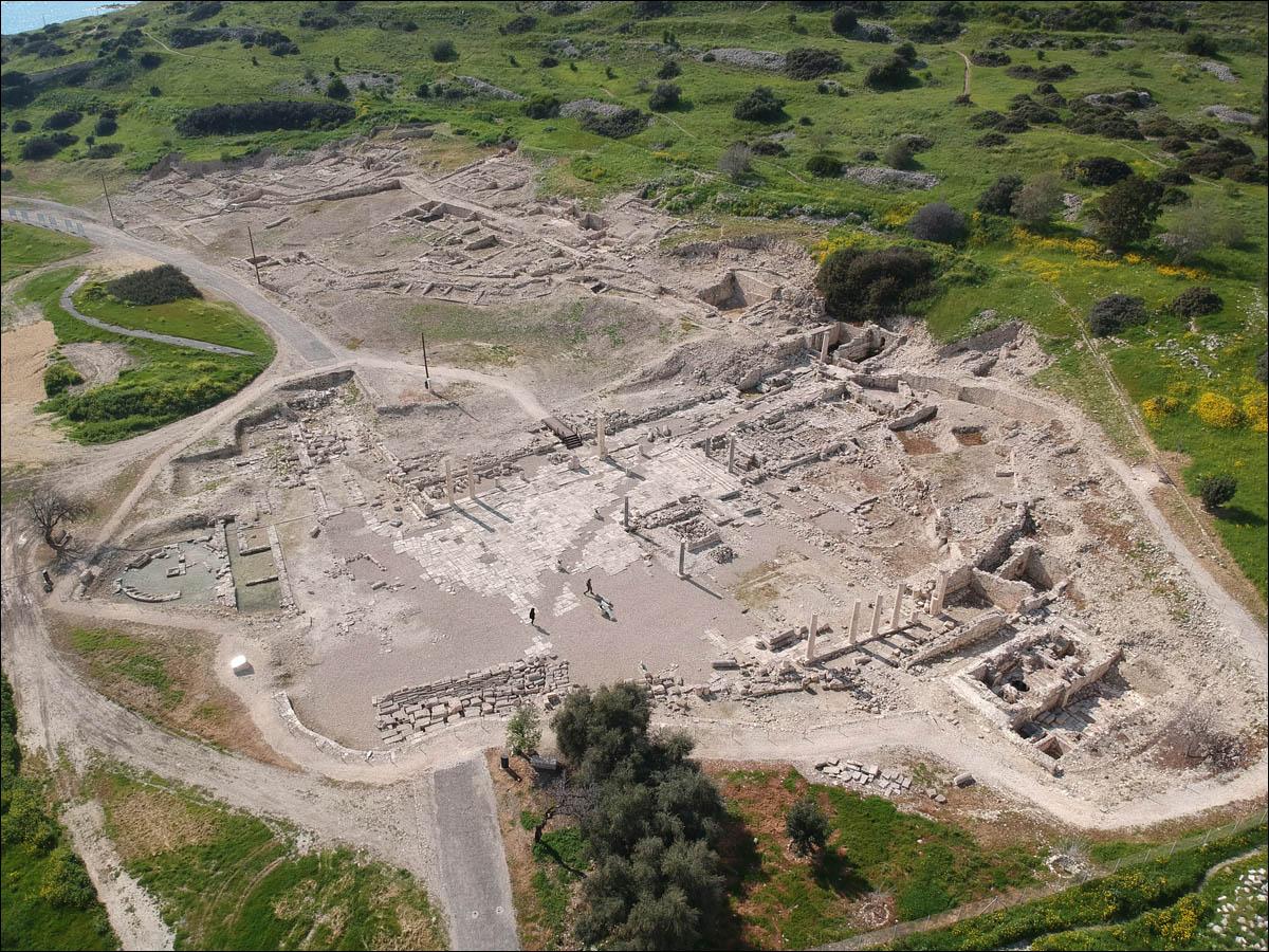 Кипр — минутка мягкого психодела - 56