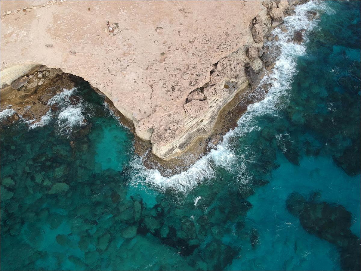 Кипр — минутка мягкого психодела - 8