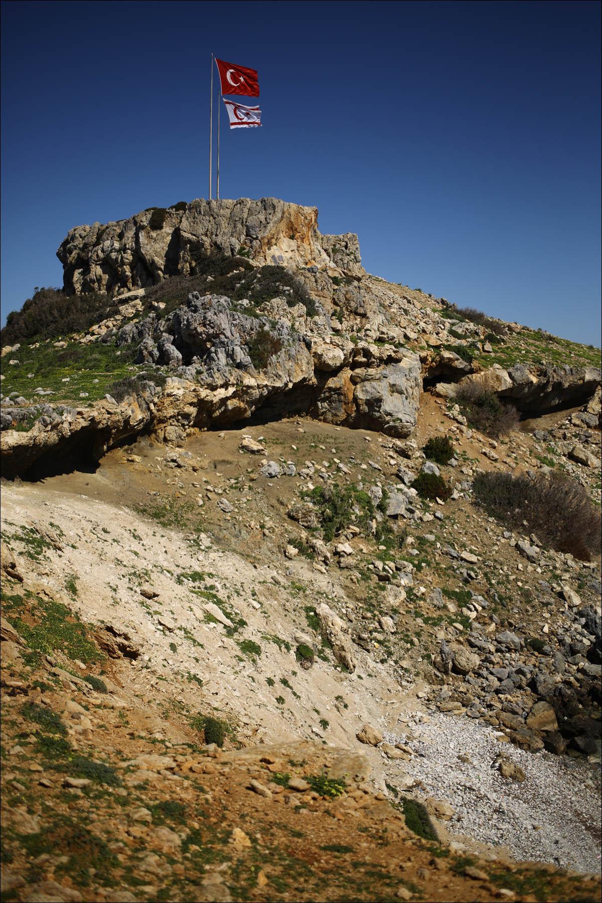 Кипр — минутка мягкого психодела - 9