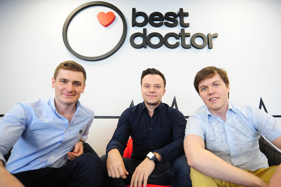 Медицина перебирается в веб, чаты и мобильные приложения. Разговор с BestDoctor - 2