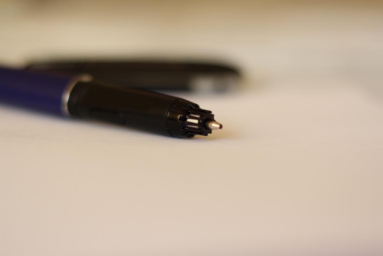 Обзор цифровой ручки MT6081 — ваши заметки сразу на компьютере - 17
