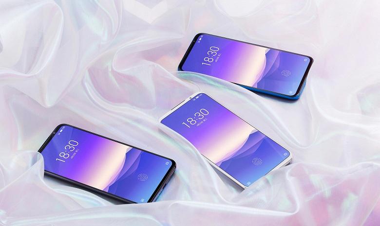 Первый флагман Meizu с NFC уже раскупили