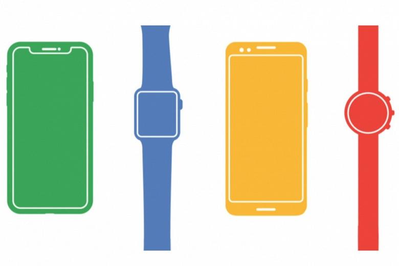 Приложение Google Fit наконец-то появилось на iOS