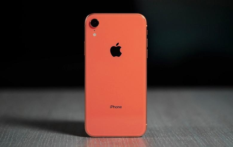 Продажи Apple в США: iPhone XR был самым популярным, а iPhone XS продавался даже хуже, чем iPhone 7 Plus
