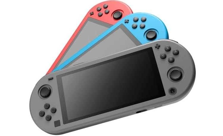 Nintendo не планирует представлять новые версии Switch на E3 2019