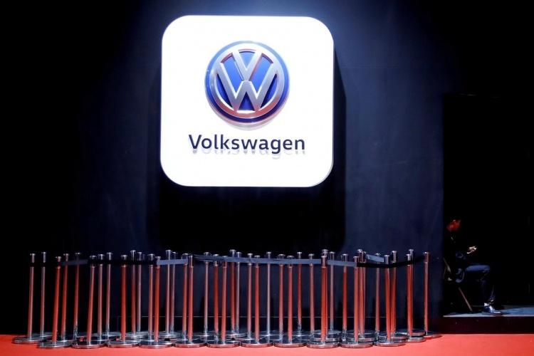 Volkswagen и JAC построят в Китае завод по производству электромобилей