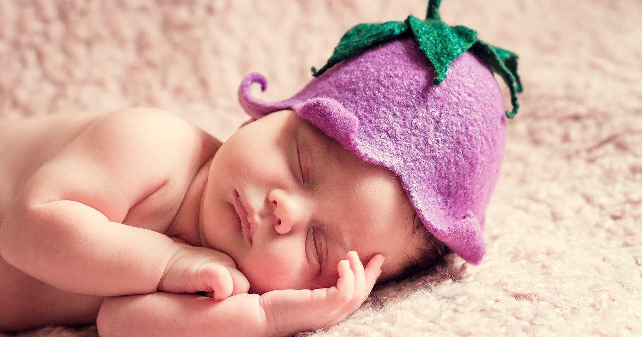 Из мозга младенца извлекли взрослые зубы