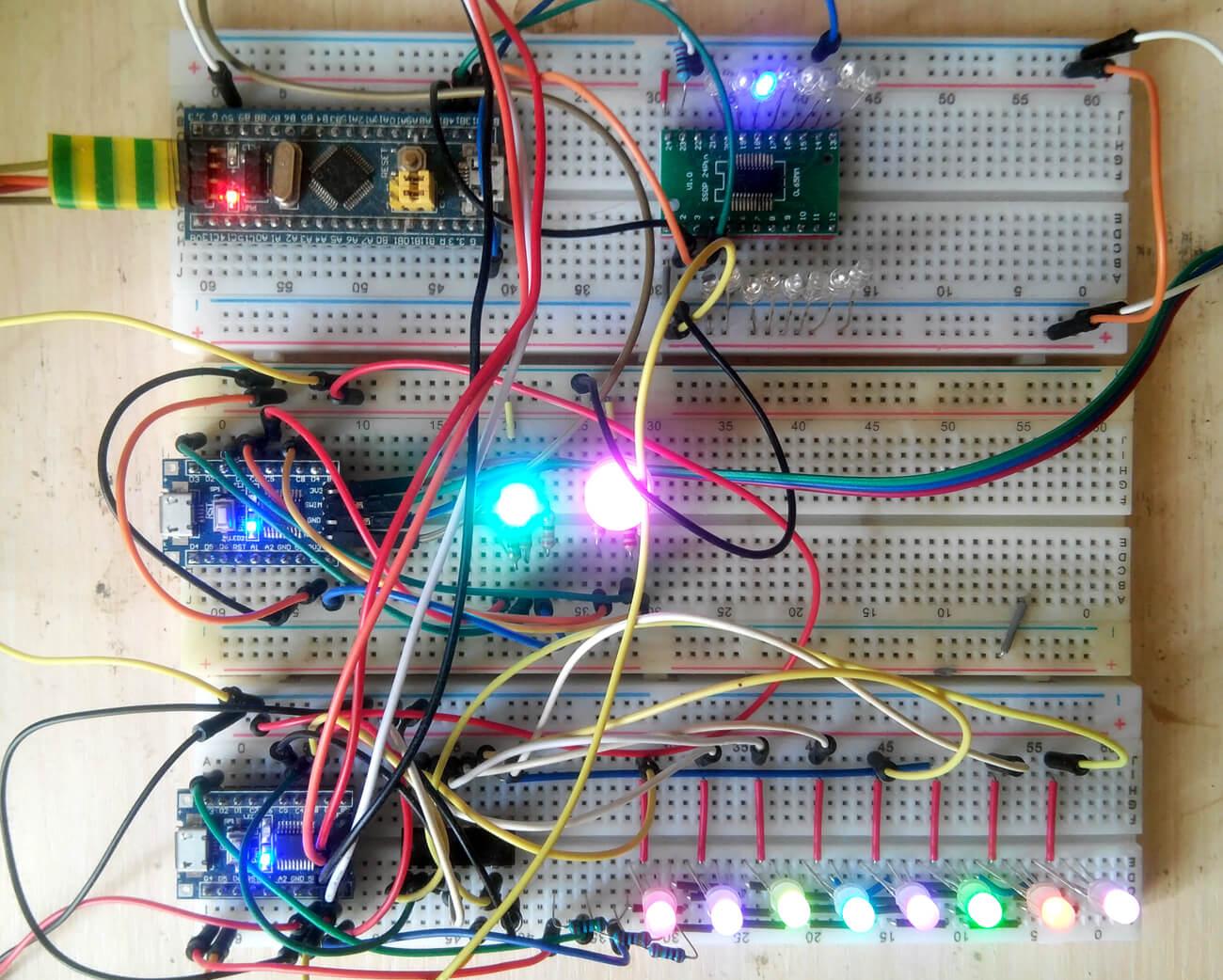 Как и зачем читать даташиты, если микроконтроллеры – ваше хобби - 4