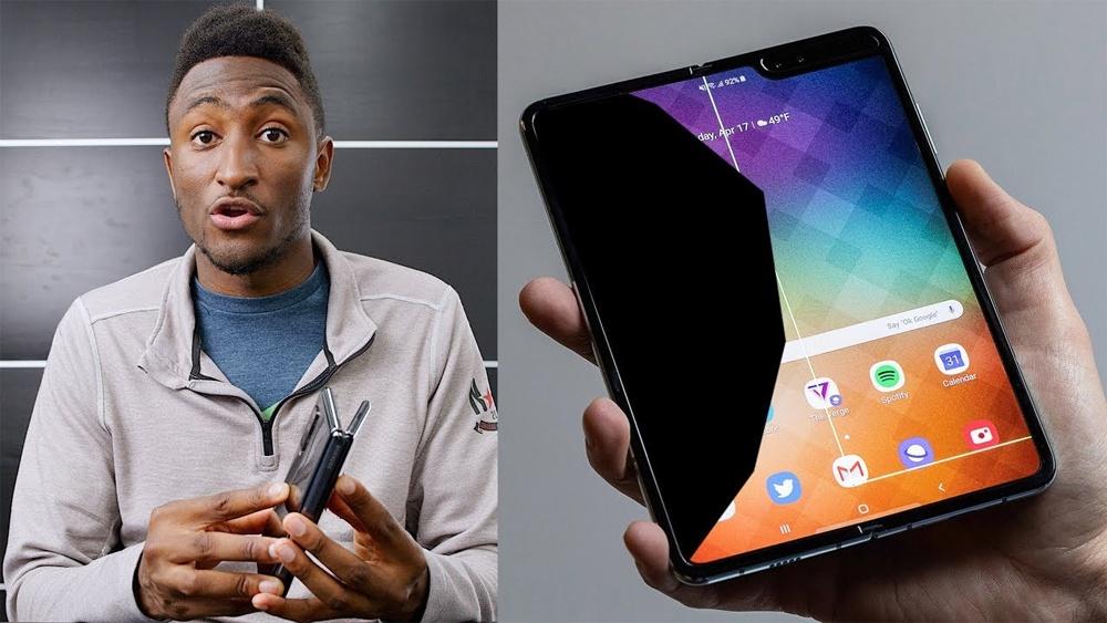 Когда новые технологии важнее основ: почему «сгибаемый» Samsung Galaxy Fold оказался провалом - 3