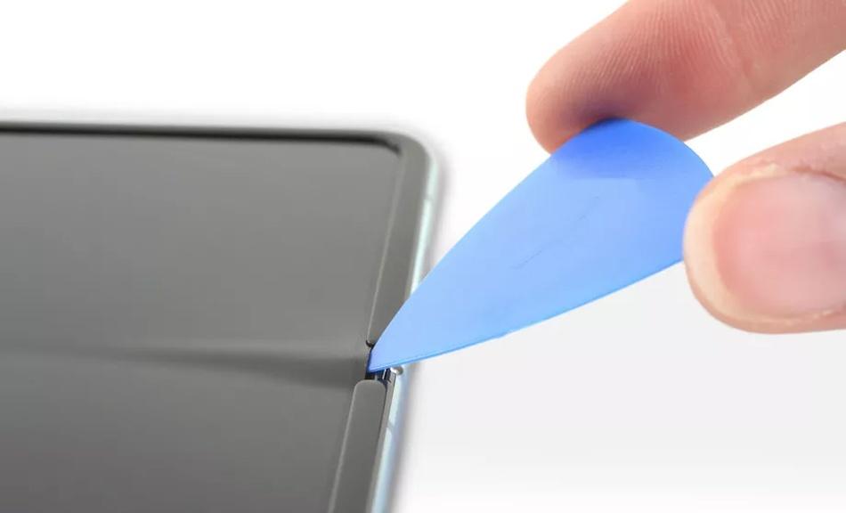 Когда новые технологии важнее основ: почему «сгибаемый» Samsung Galaxy Fold оказался провалом - 5