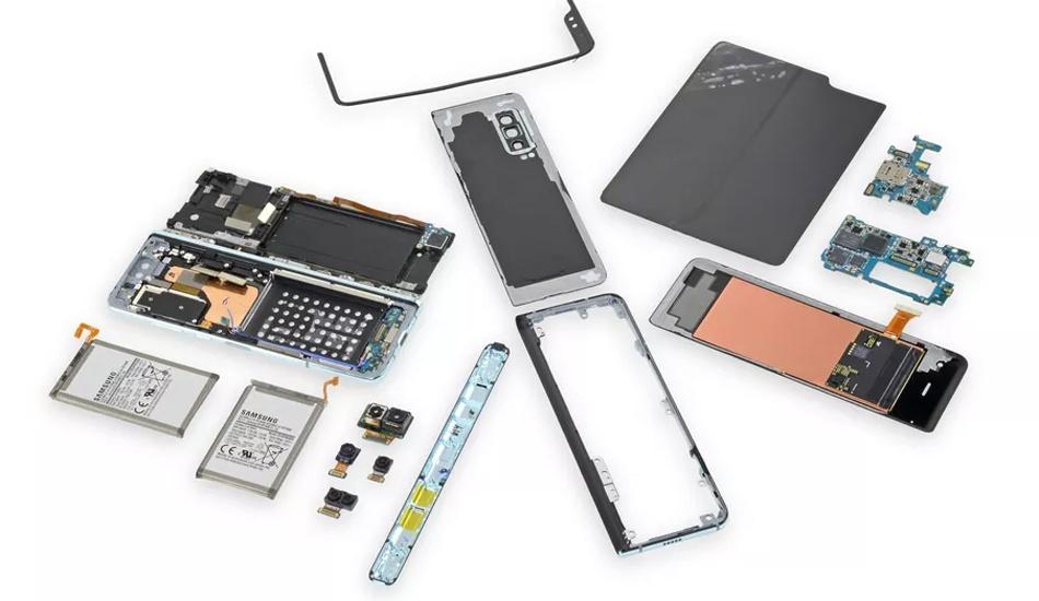 Когда новые технологии важнее основ: почему «сгибаемый» Samsung Galaxy Fold оказался провалом - 7