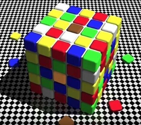 Когнитивное выпрямление: сеанс иллюзий с полным разоблачением - 2