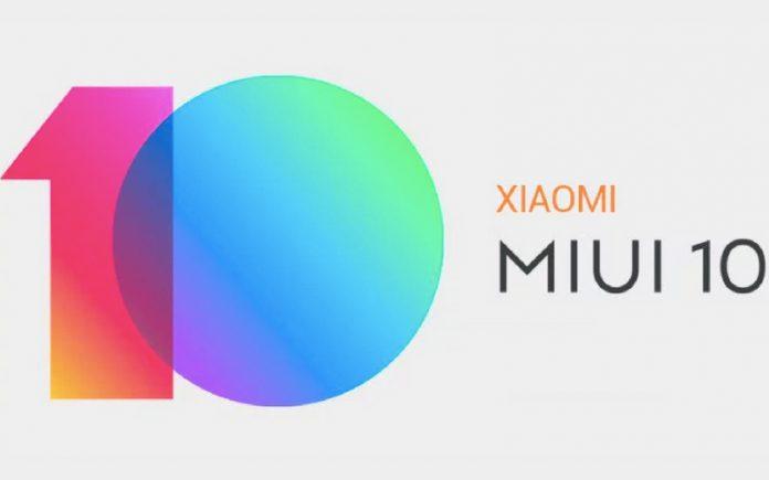Новая версия MIUI 10 исправила ошибки в работе камеры и не только