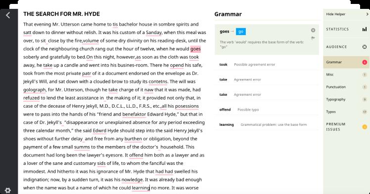 Подборка: 5 полезных сервисов для написания статей на английском - 1