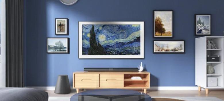 Телевизор Xiaomi Mi Art TV, который составит конкуренцию Samsung The Frame, поступит в продажу уже 28 апреля