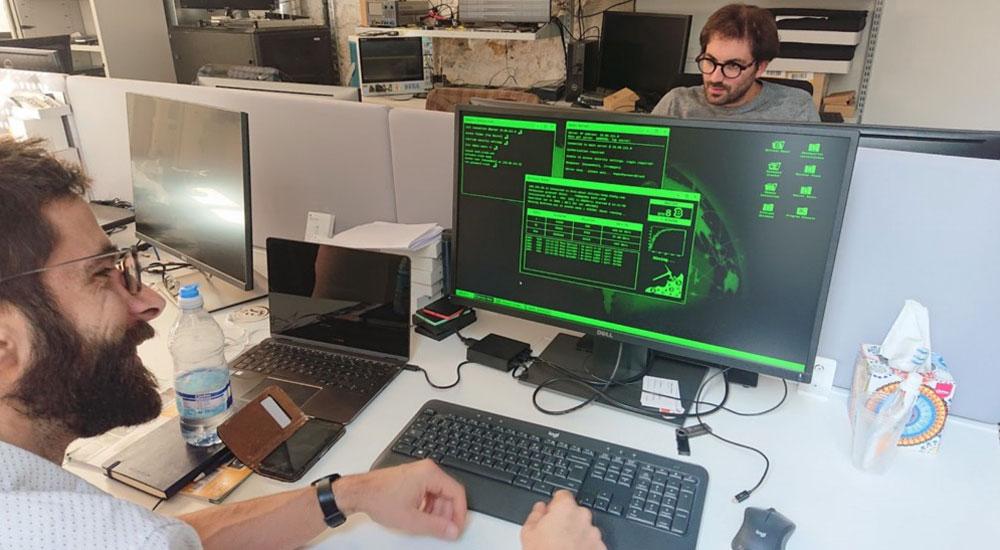 Внутри секретной лаборатории Ledger - 2