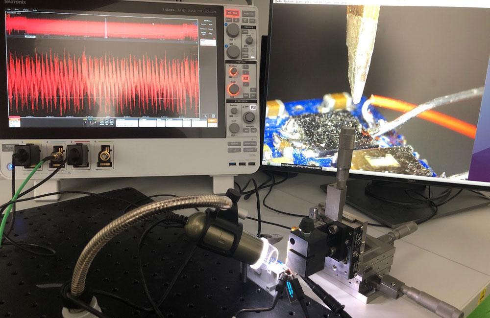 Внутри секретной лаборатории Ledger - 5