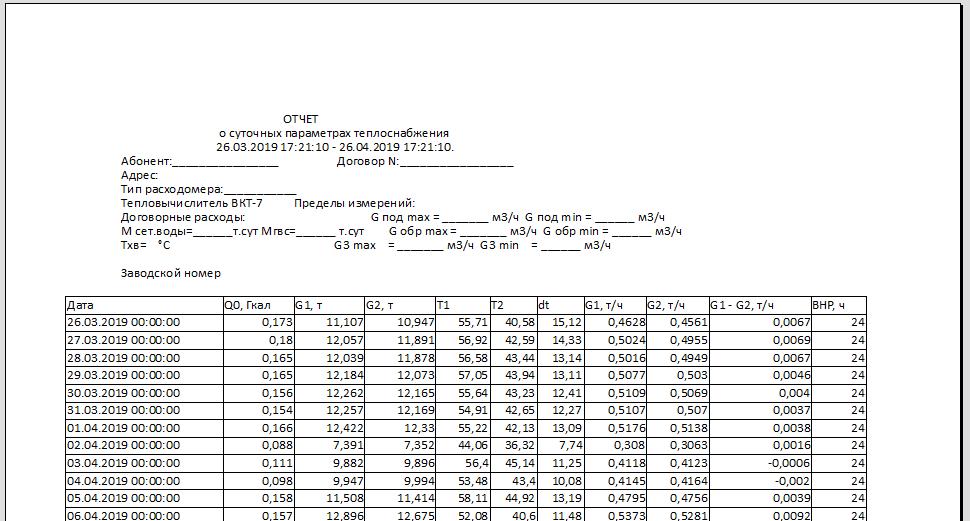 Записки IoT-провайдера. Подводные камни опроса счетчиков ЖКХ - 2