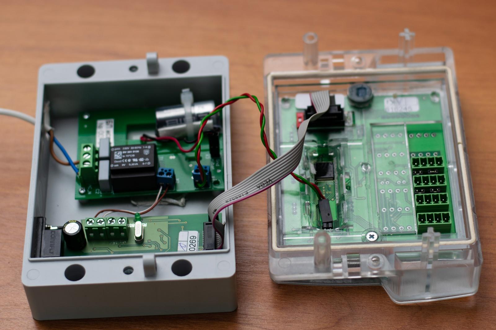 Записки IoT-провайдера. Подводные камни опроса счетчиков ЖКХ - 3