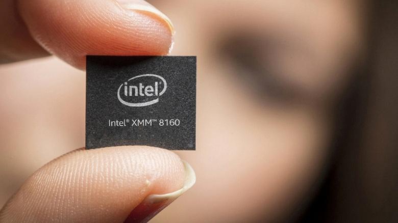 Apple может купить часть бизнеса Intel