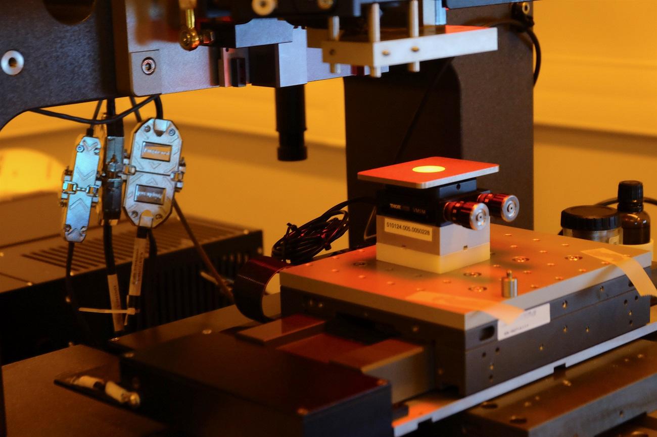 Фотоэкскурсия: что делают в лаборатории квантовых материалов Университета ИТМО - 1