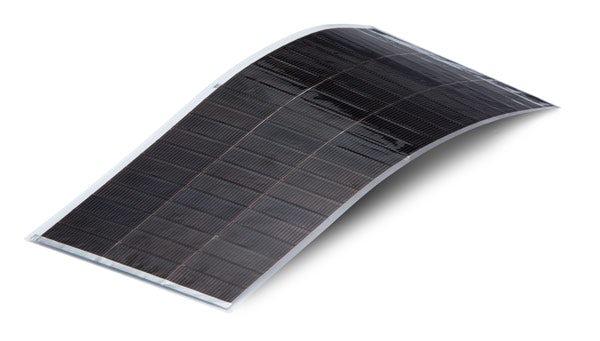 Новые солнечные панели от Alta Devices позволяют беспилотникам годами находиться в стратосфере - 2