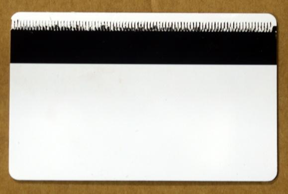 Самодельные магнитные карты для калькулятора Casio PRO fx-1 - 2