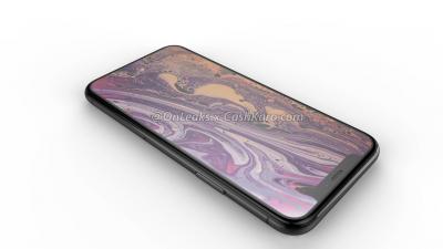 Всесторонняя визуализация iPhone XI — на основе финальных CAD-чертежей
