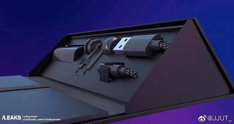 Новинка Motorola и ее нестандартная упаковка показаны на первых изображениях