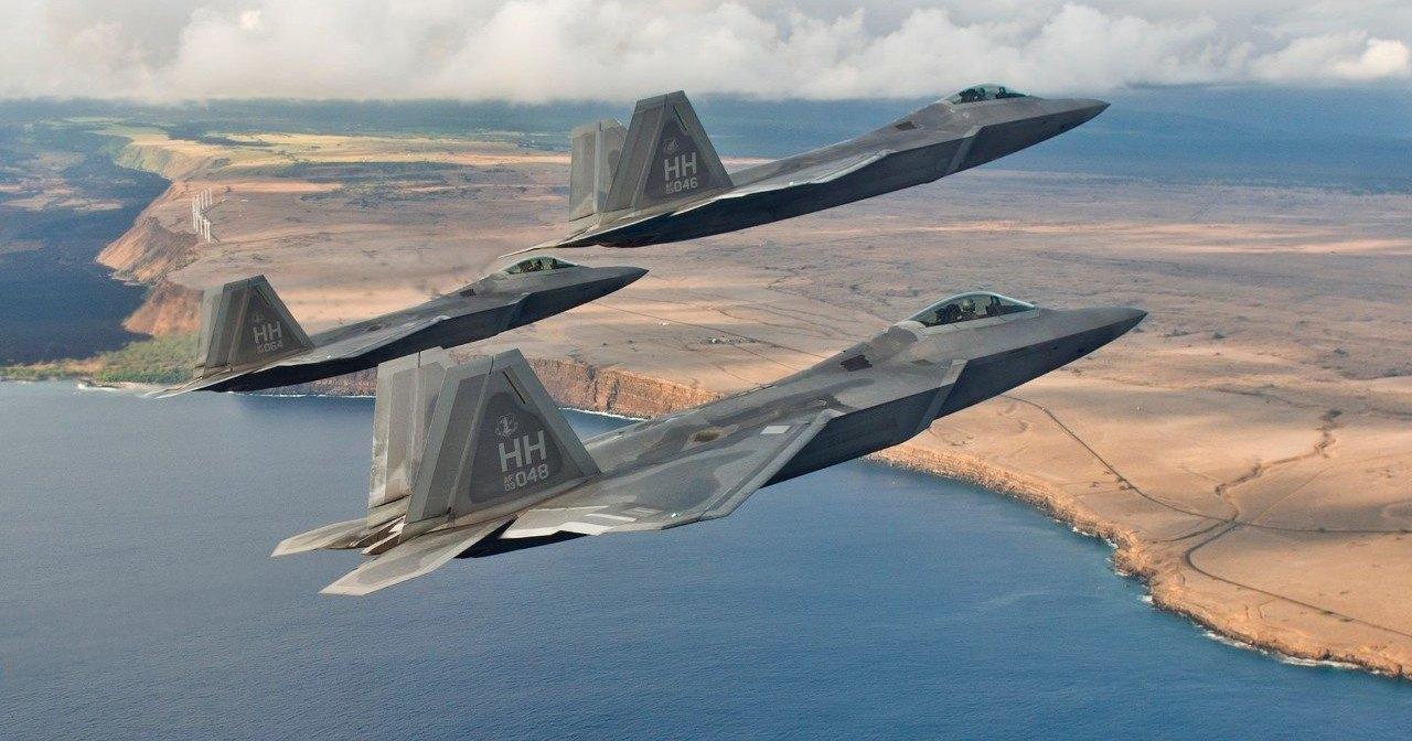 ВВС США придумали новую стратегию боя