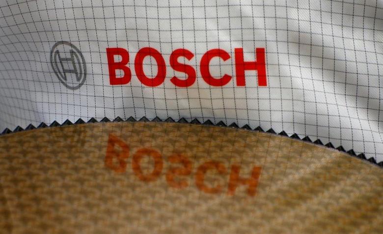 Bosch и Powercell договорились серийно выпускать топливные элементы для грузовиков