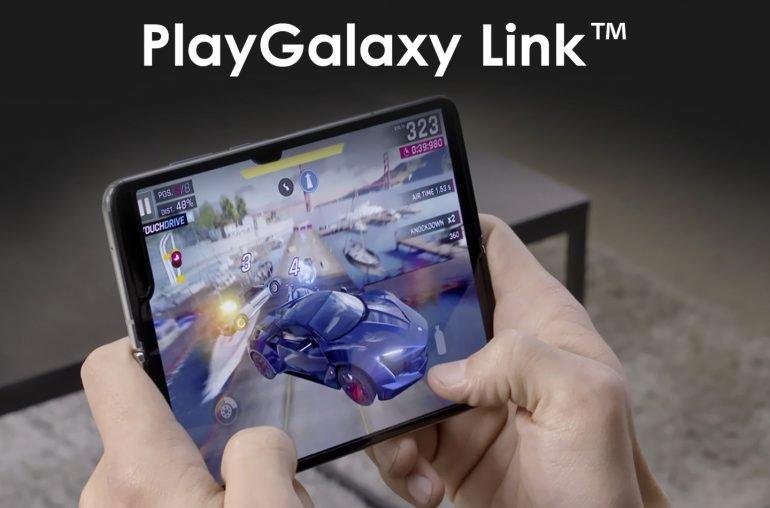Samsung представит игровой сервис PlayGalaxy Link для устройств Galaxy вместе со смартфоном Galaxy A90