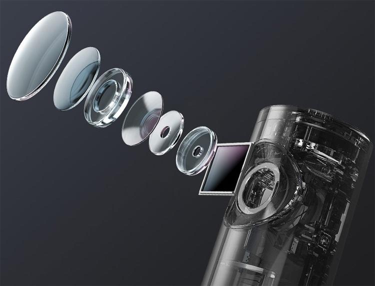 Xiaomi DDPAI miniONE: видеорегистратор с улучшенным режимом ночного видения