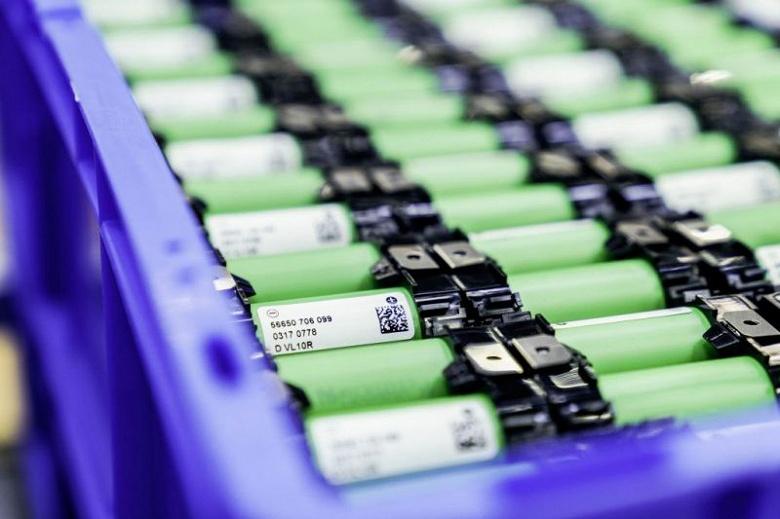 Франция и Германия договорились о создании первого консорциума по производству аккумуляторных элементов
