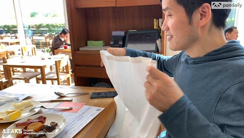 Глава OnePlus «засветил» OnePlus 7 Pro за две недели до анонса