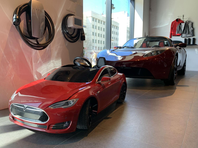 Игорь Антаров из Moscow Tesla Club борется с 20 мифами о Тесле и электромобилях - 4