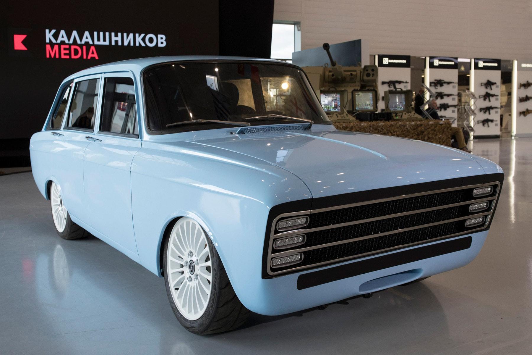Игорь Антаров из Moscow Tesla Club борется с 20 мифами о Тесле и электромобилях - 7