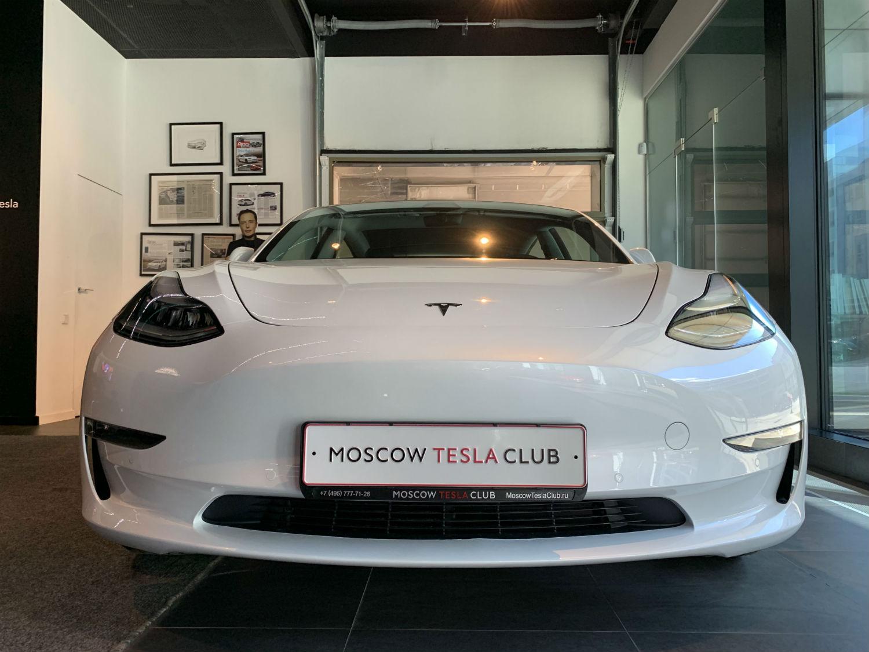 Игорь Антаров из Moscow Tesla Club борется с 20 мифами о Тесле и электромобилях - 9